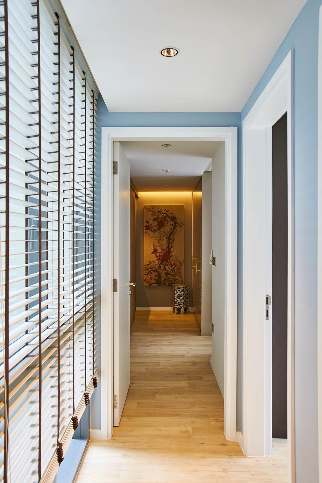 Scandinavian, Condo, The Shore Residences, Interior Designer, Bowerman