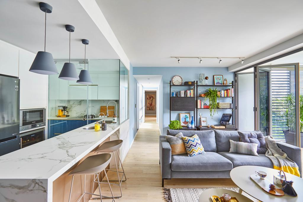 The Shore Residences by Bowerman