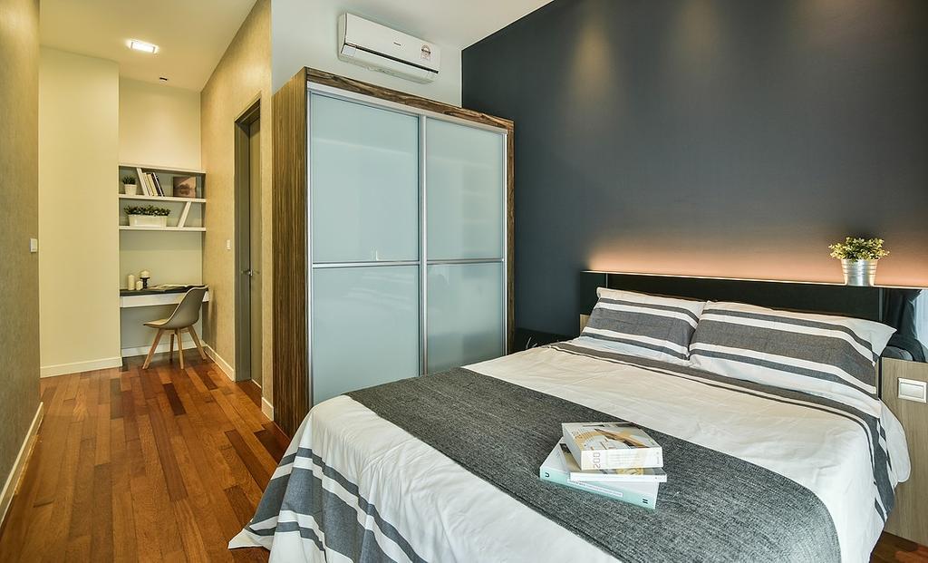 Damansara Utama by IQI Concept Interior Design & Renovation
