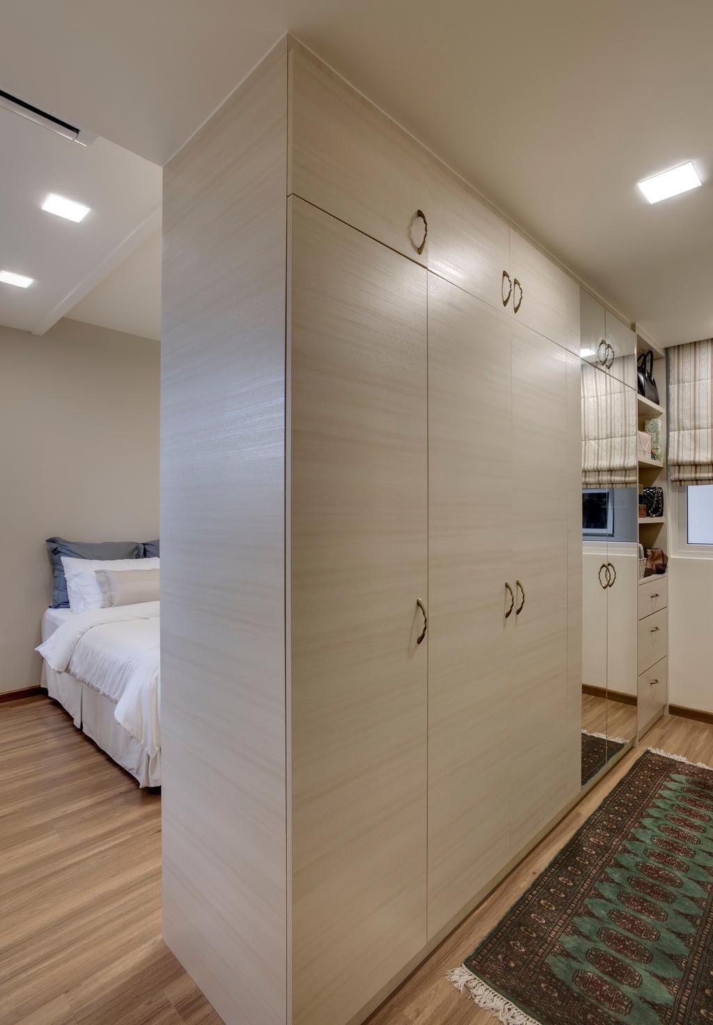 Modern, Condo, Nuovo, Interior Designer, The Orange Cube