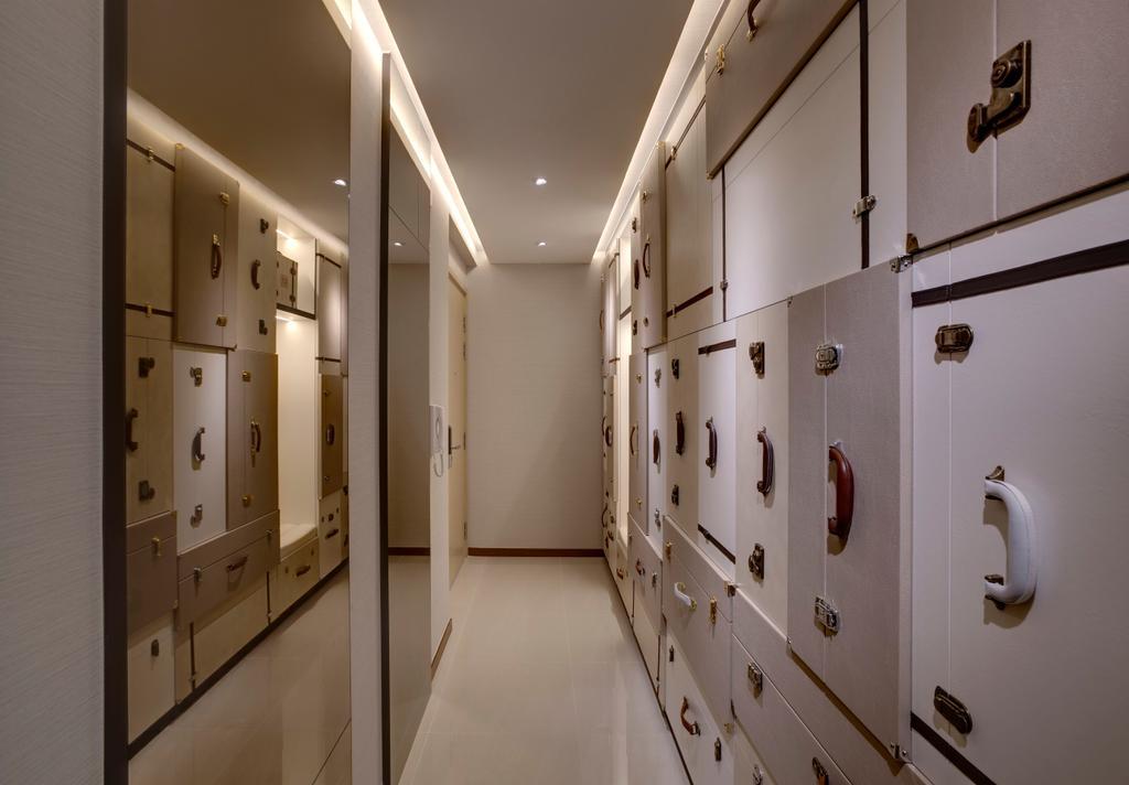 Modern, Condo, Sea Horizon, Interior Designer, The Orange Cube