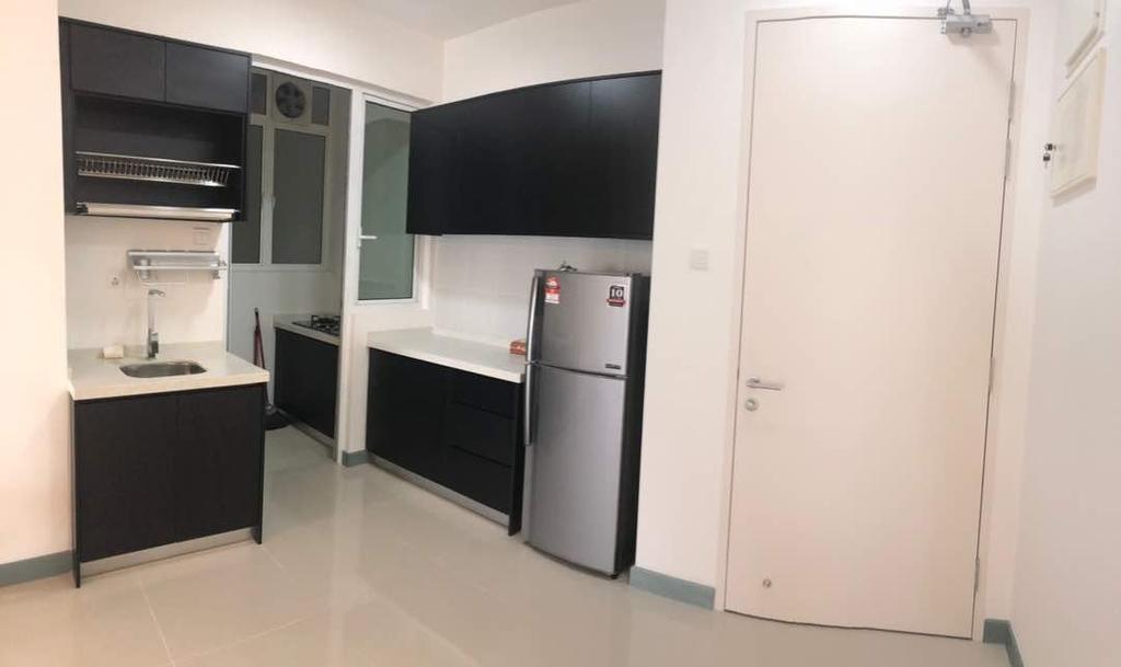 Modern, Condo, Southbank, Old Klang Road, Interior Designer, Y&L Concept Studio