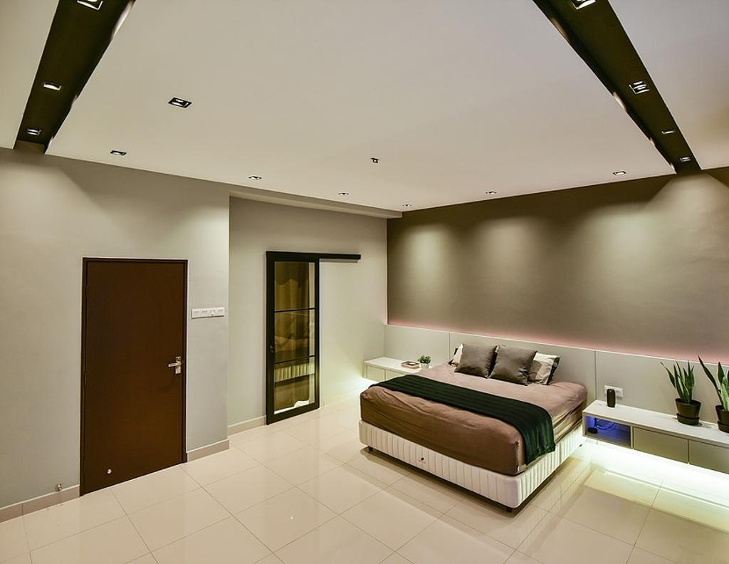 Damai Perdana by IQI Concept Interior Design & Renovation