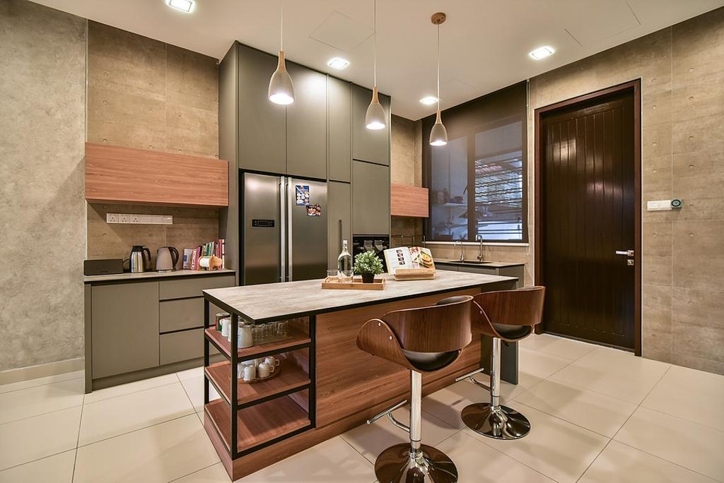 Temasya by IQI Concept Interior Design & Renovation