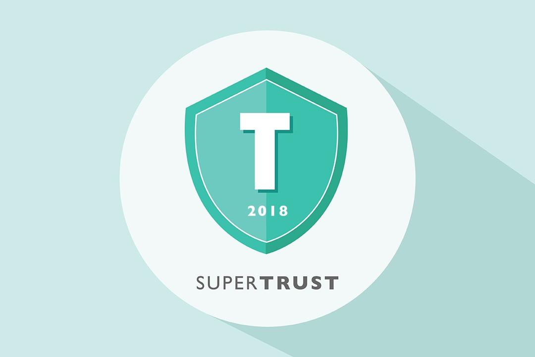 Inside Qanvast: SuperTrust 2018 2