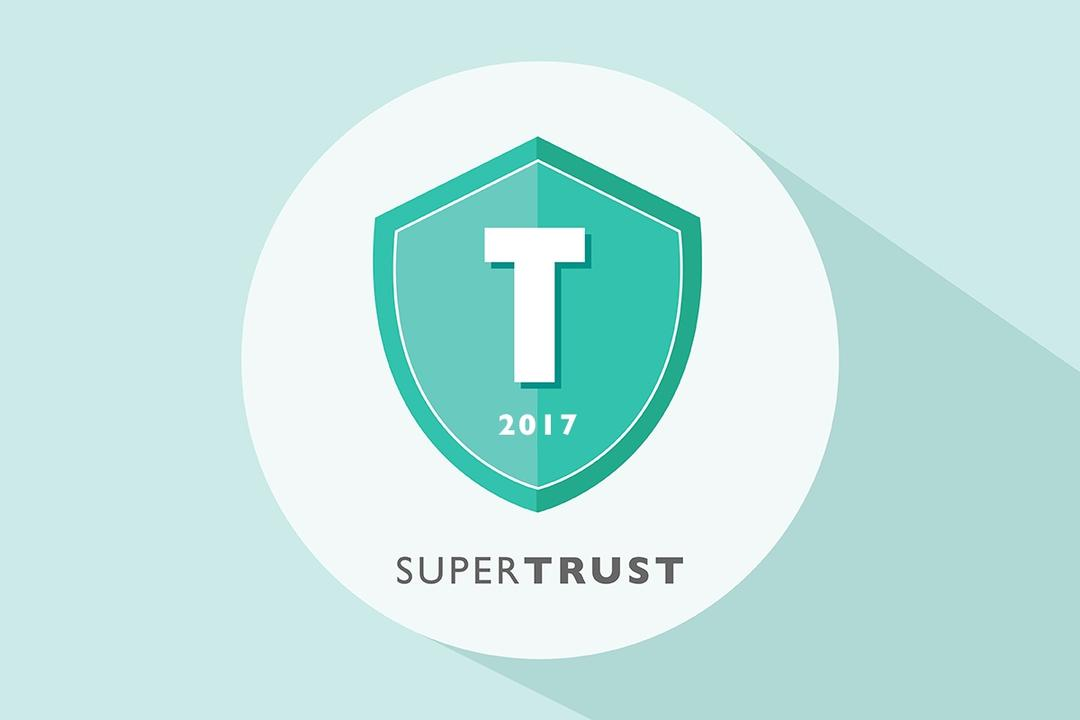 Qanvast SuperTrust badge 1