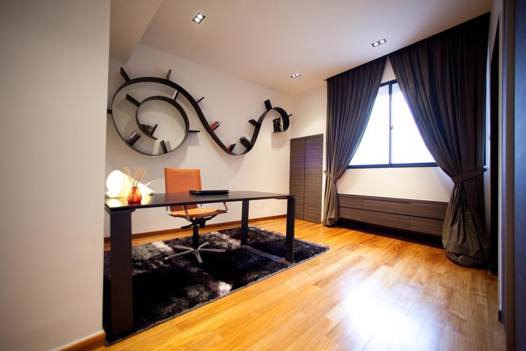 Contemporary, Landed, Loyang Valley, Interior Designer, Create