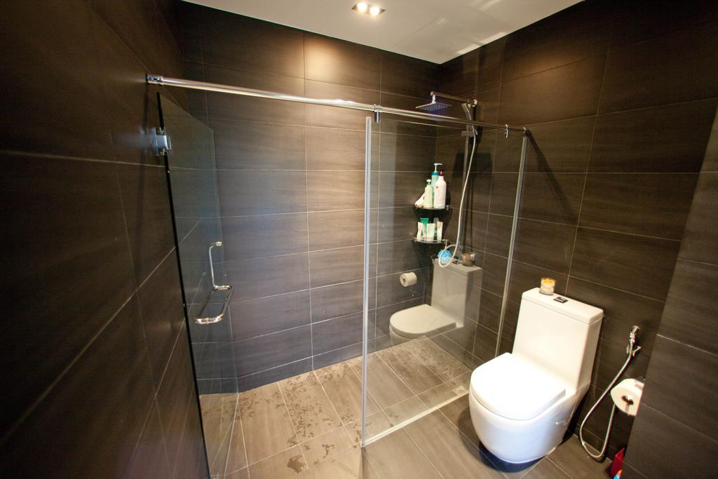 Contemporary, Landed, Bathroom, Loyang Valley, Interior Designer, Create