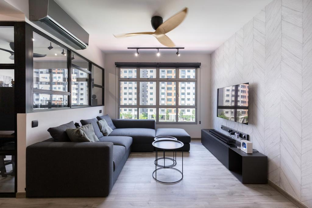 Canberra Crescent by DreamCreations Interior
