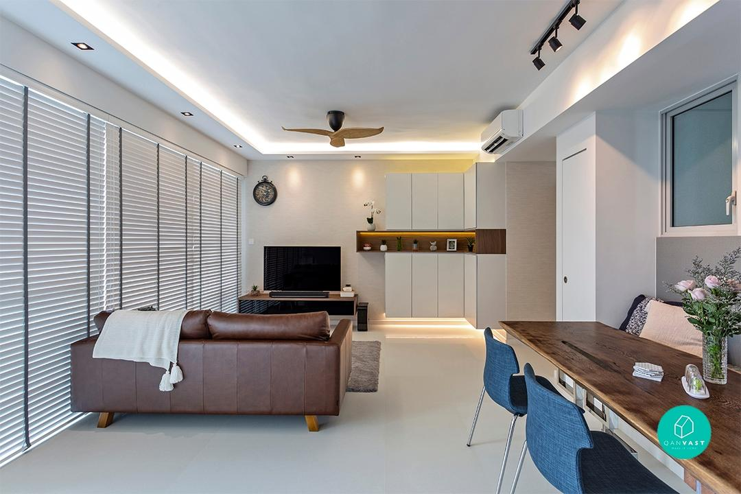 What your renovation budget can get you