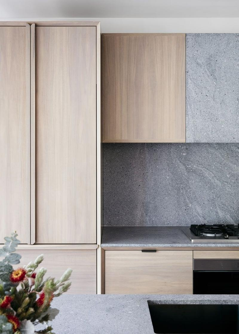 Material Beauty-Kitchen Cabinetry