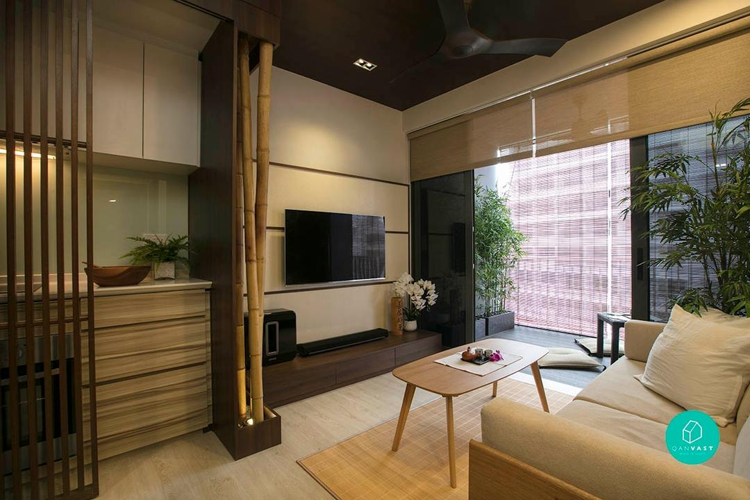 Ryokan-Inspired by The Interior Place