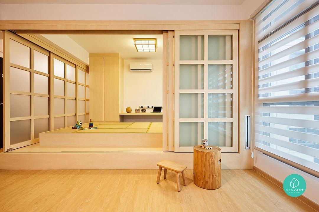 Zen at Home with D5 Studio Image