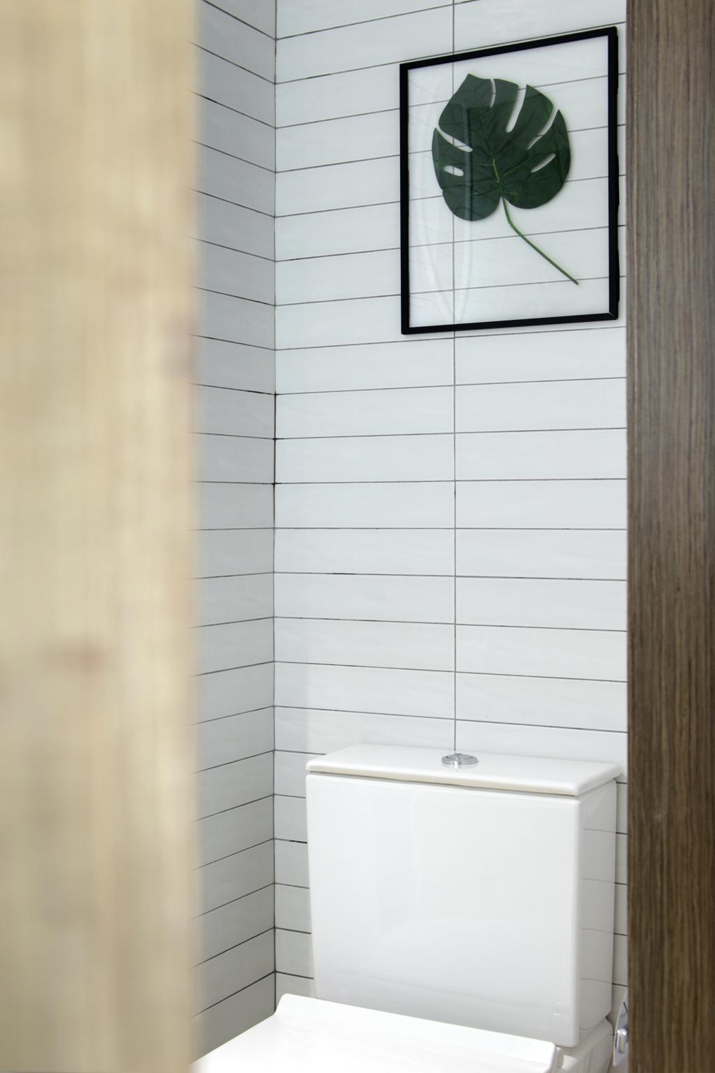 Contemporary, Condo, Bathroom, The Tembusu, Interior Designer, Prozfile Design