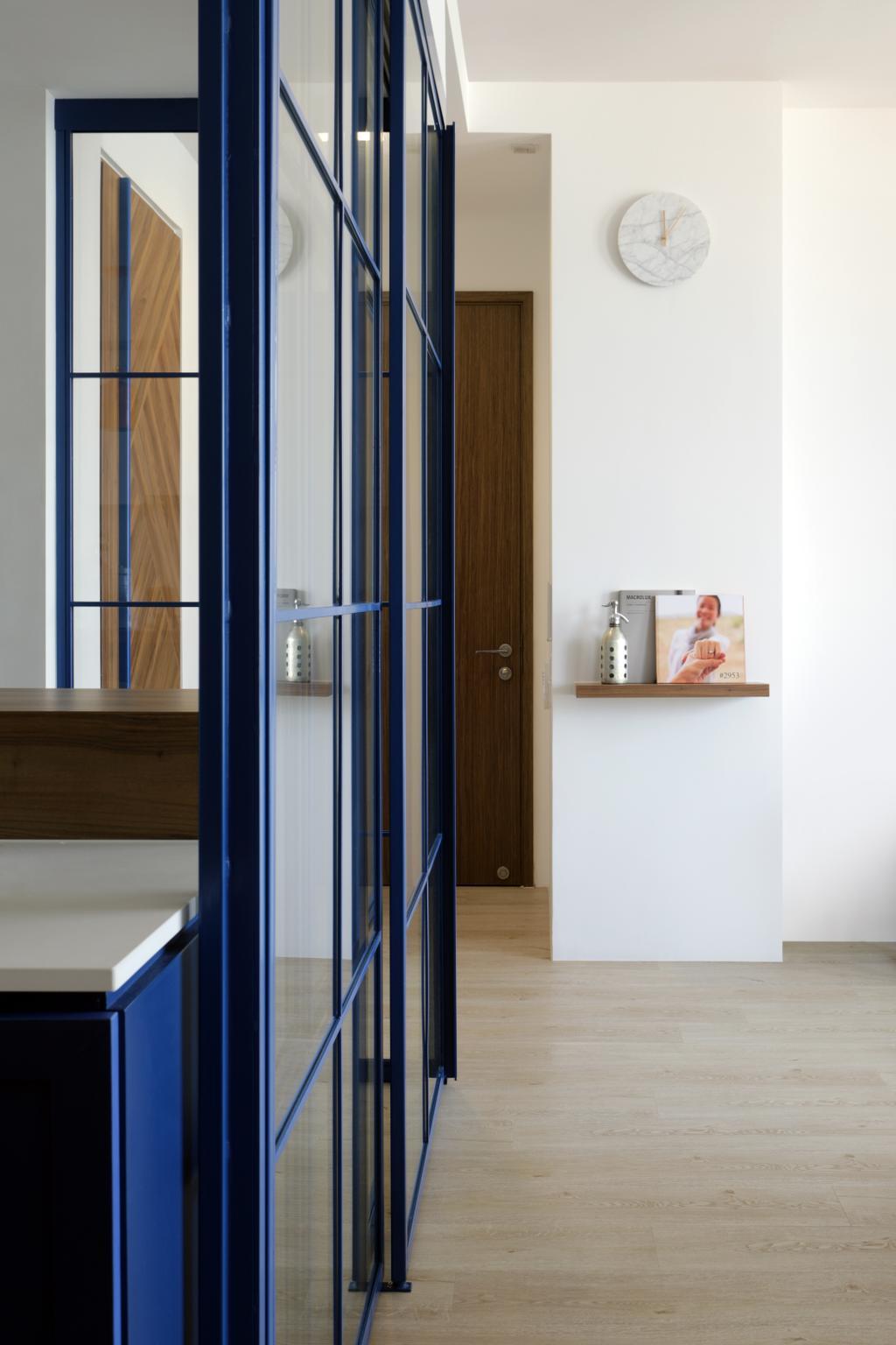 Contemporary, Condo, The Tembusu, Interior Designer, Prozfile Design