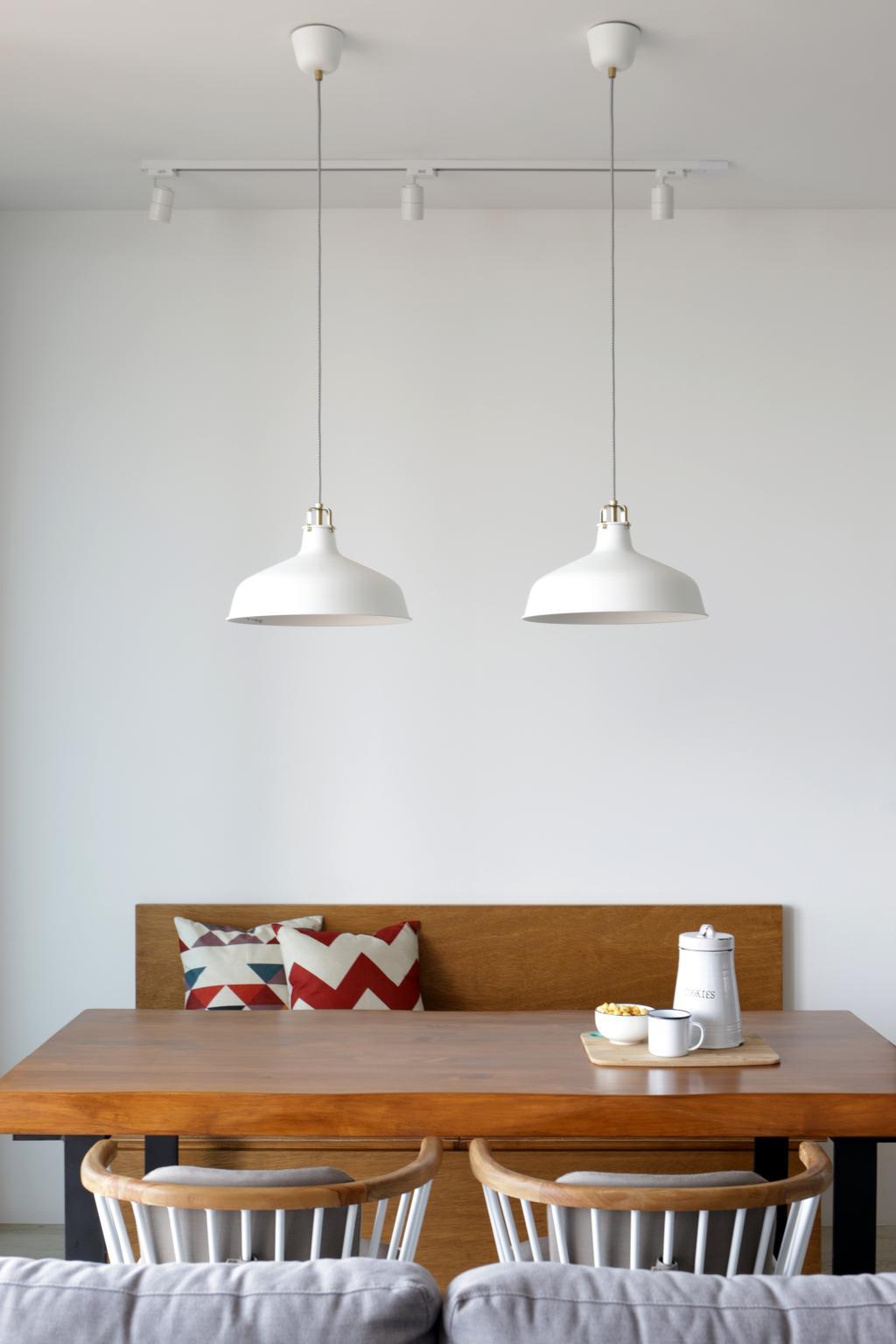 Contemporary, Condo, Dining Room, The Tembusu, Interior Designer, Prozfile Design