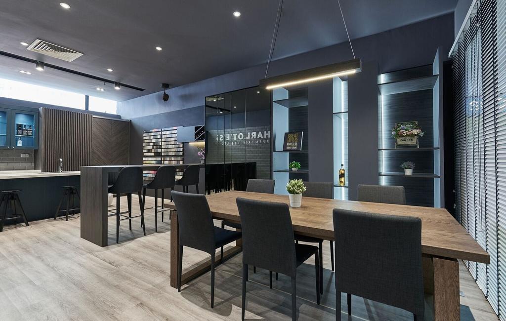 Balestier Road, Commercial, Interior Designer, Charlotte's Carpentry, Contemporary