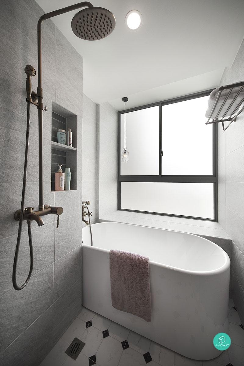 Modern French Interiors by Fuse Concept