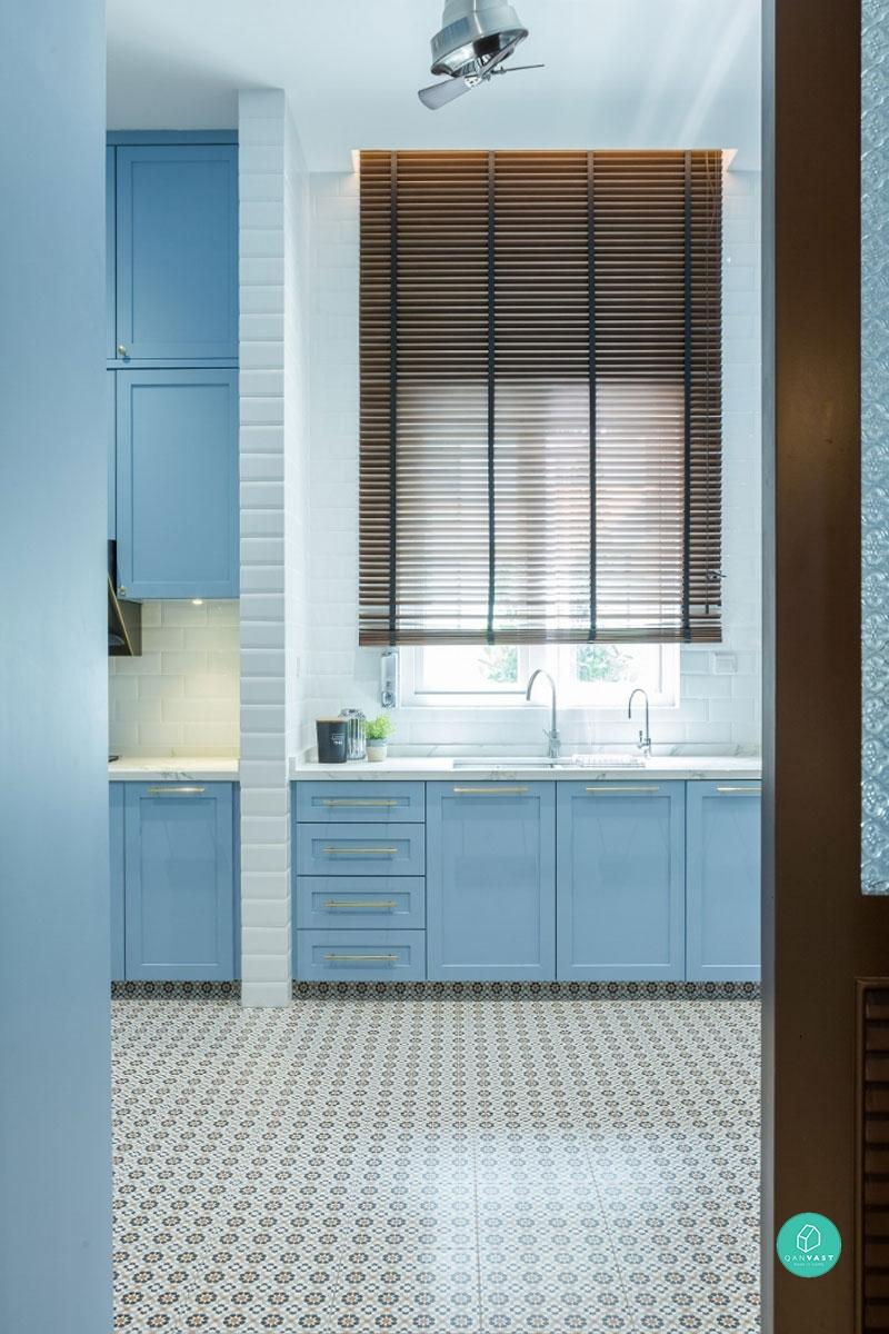 Curtain or Blinds Guide