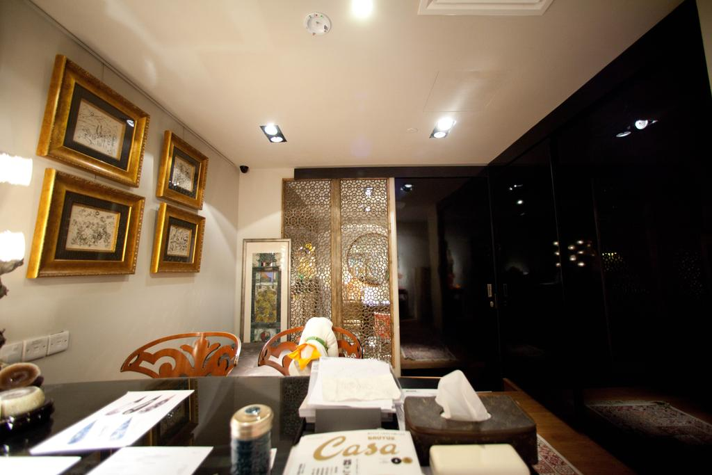 Orchard Road, Commercial, Interior Designer, Create, Industrial