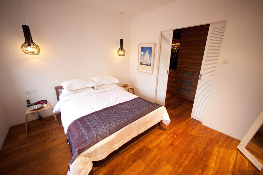 Contemporary, Landed, Bedroom, Everitt Road, Interior Designer, Create