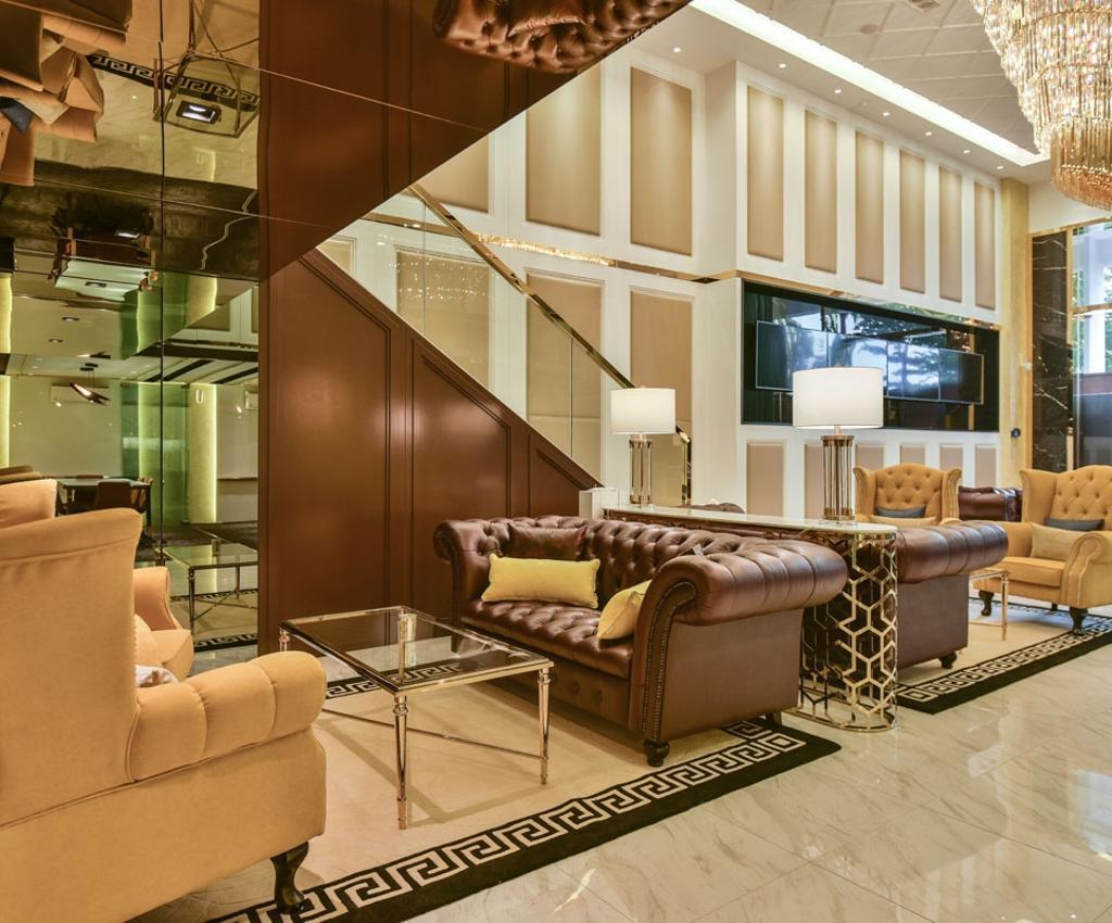 Sunway Velocity (Sales Gallery), Commercial, Interior Designer, Klaasmen Sdn. Bhd., Contemporary