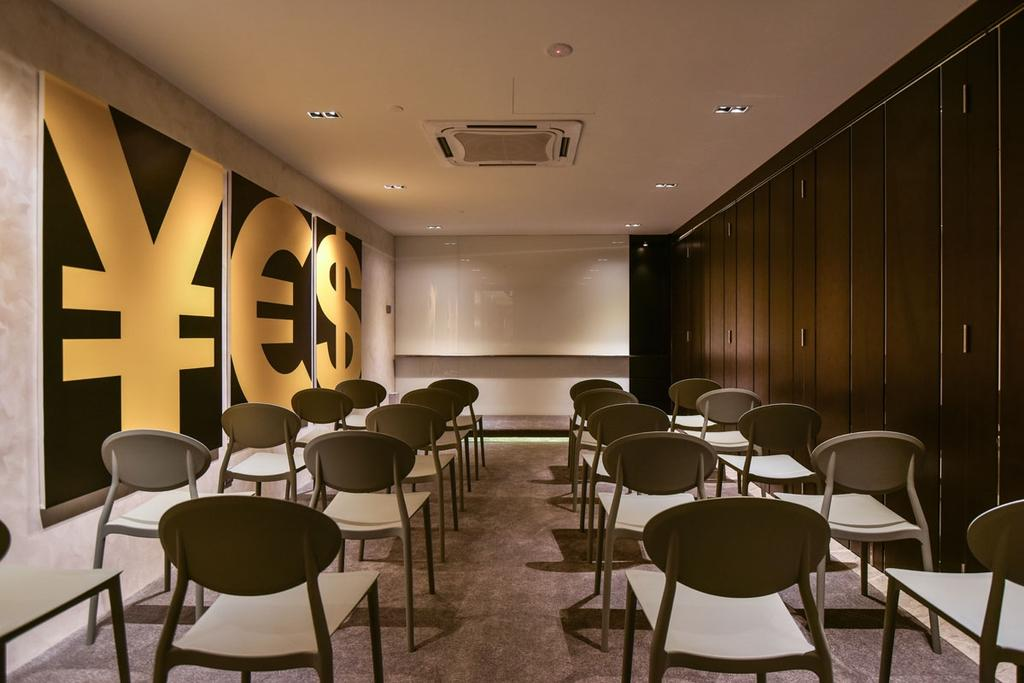 Sunway Velocity, Kuala Lumpur, Commercial, Interior Designer, Klaasmen Sdn. Bhd., Modern