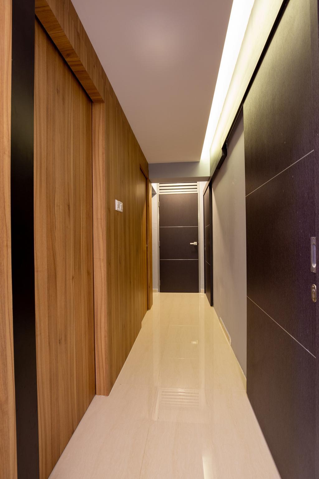 Transitional, HDB, Tampines, Interior Designer, Interior Times