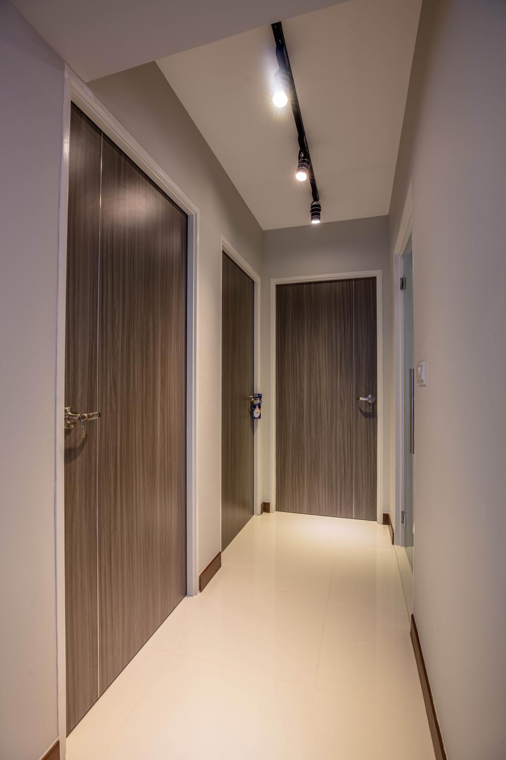 Contemporary, HDB, Bedok, Interior Designer, Interior Times