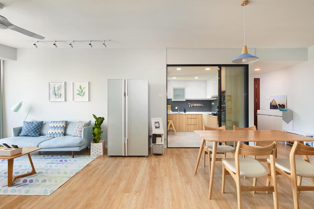 Queenstown by Design 4 Space