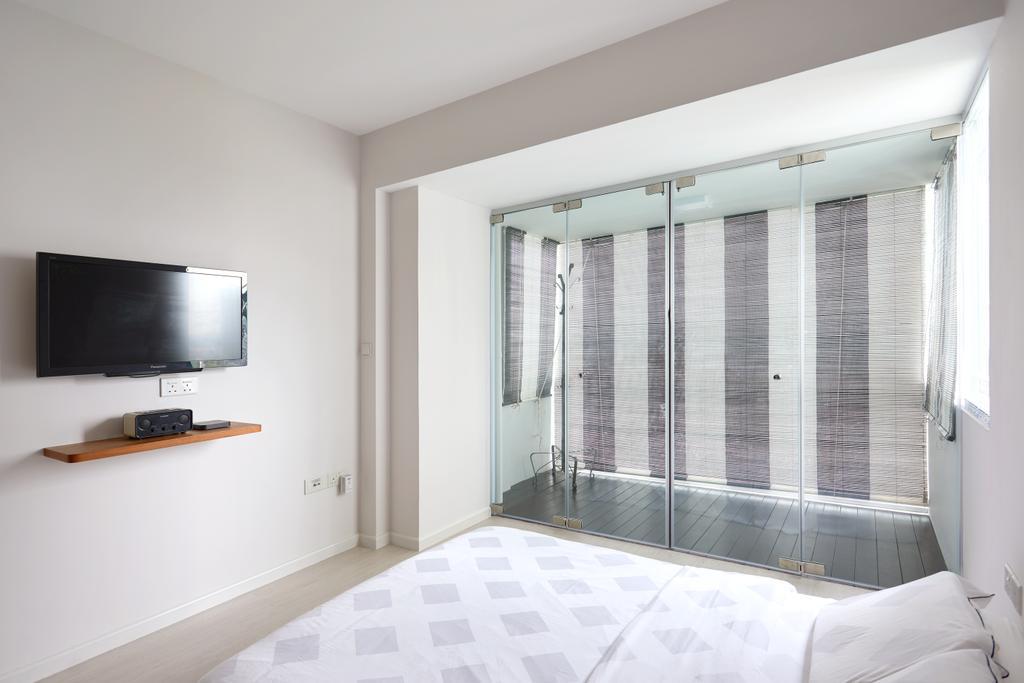 HDB, Bedroom, Ang Mo Kio Street 52, Interior Designer, Design 4 Space