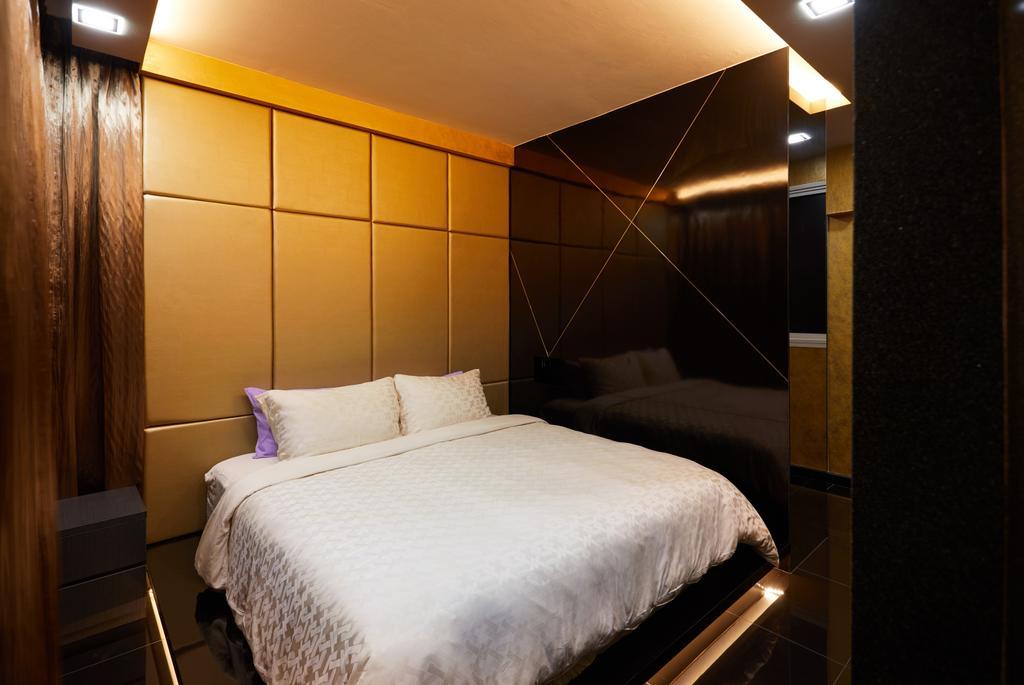 HDB, Bedroom, Bukit Batok, Interior Designer, Design 4 Space