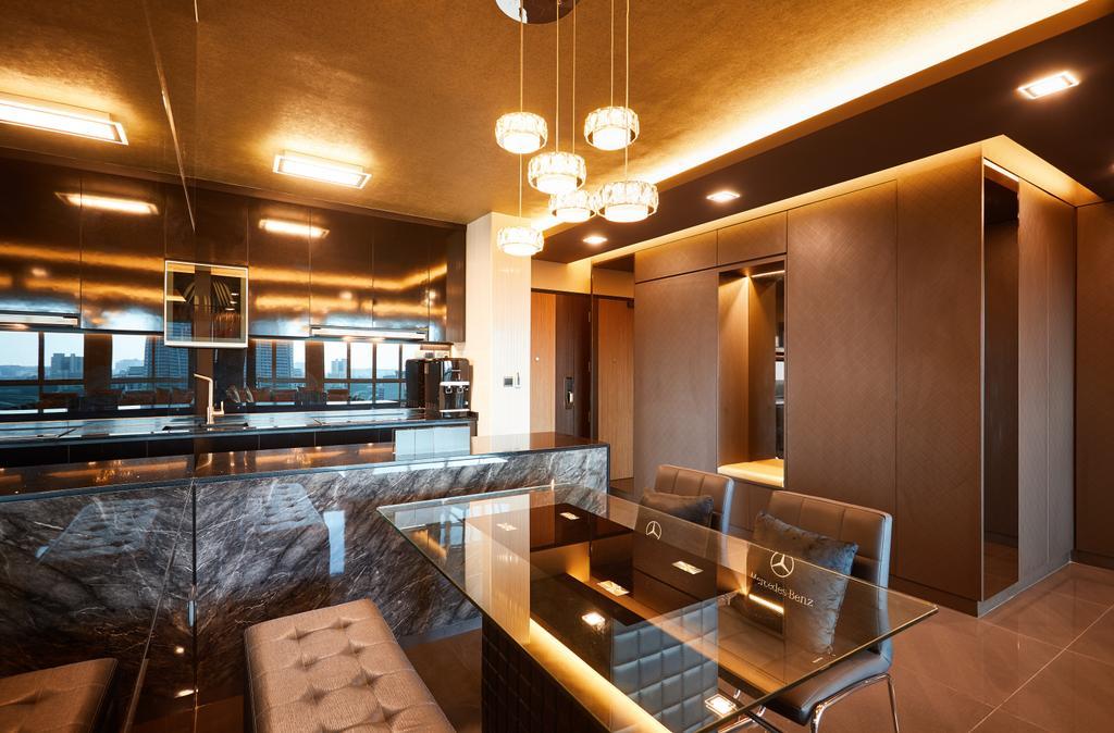 HDB, Bukit Batok, Interior Designer, Design 4 Space