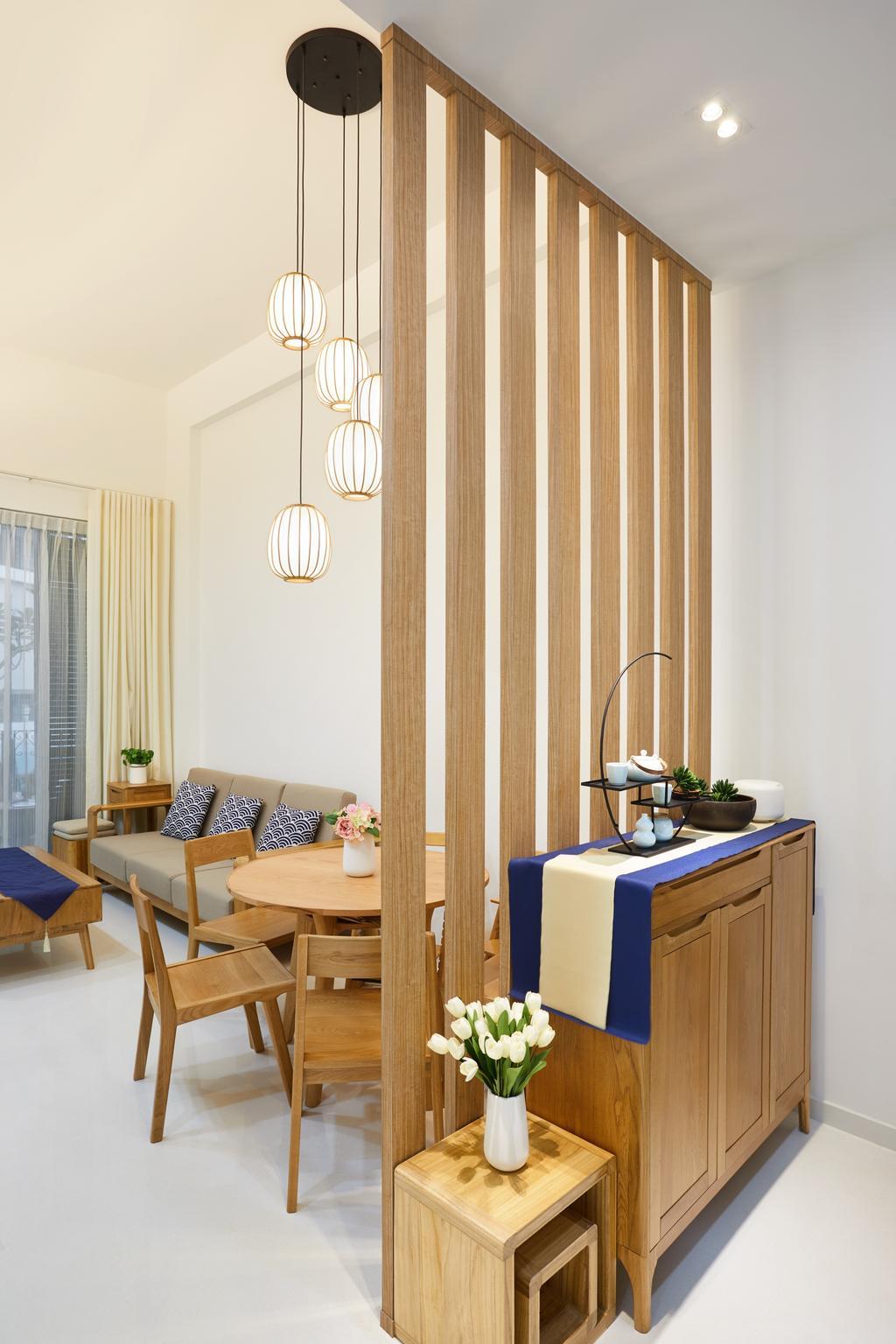 Modern, Condo, The Quinn, Interior Designer, Design 4 Space, Scandinavian