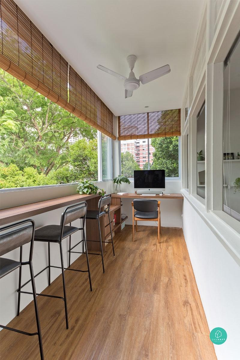home renovation tiong bahru