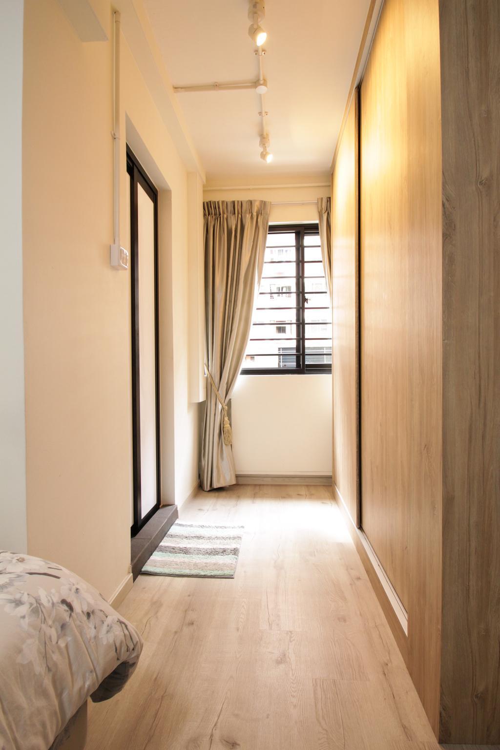 Contemporary, HDB, Bishan Street 22, Interior Designer, Couple Abode