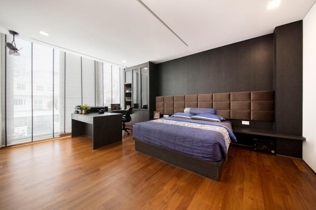 Modern, Landed, Buckly Road, Interior Designer, Edge Interior
