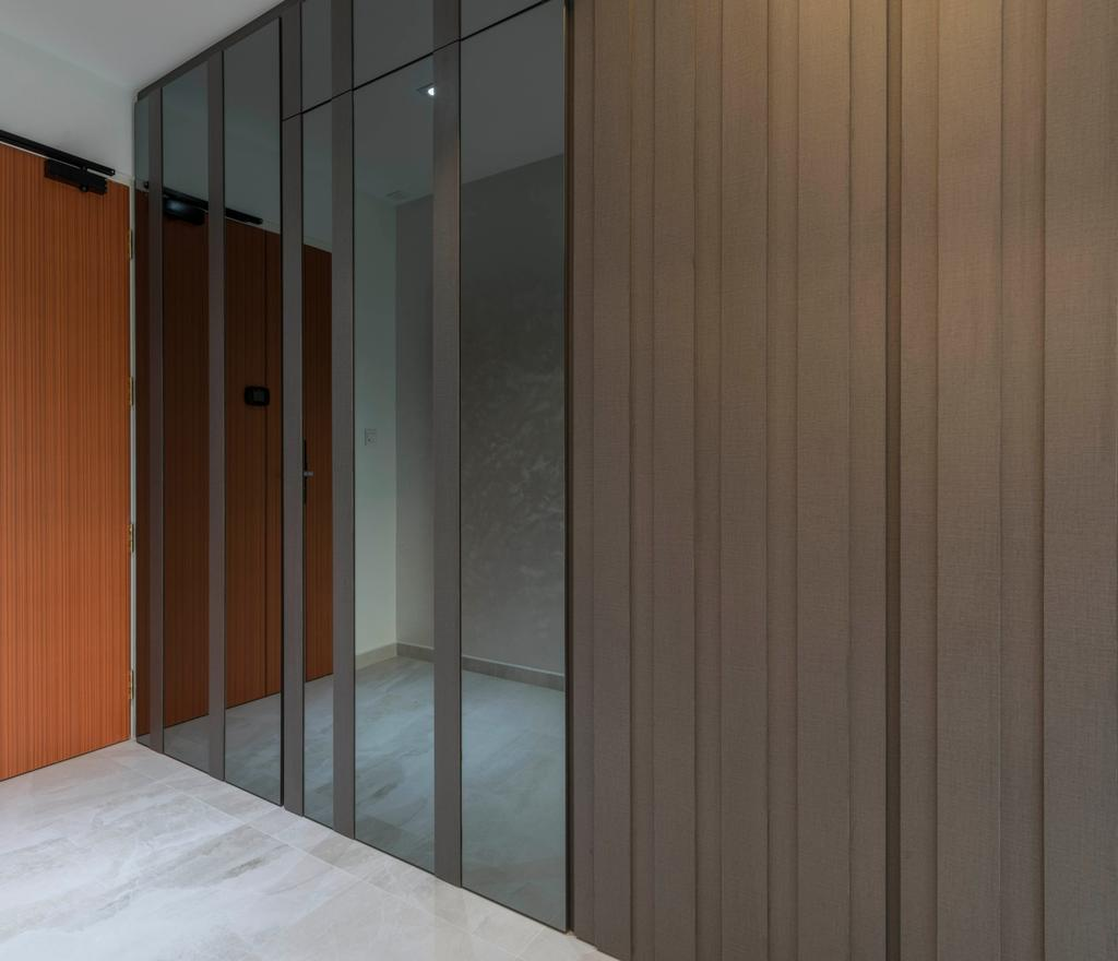 Contemporary, HDB, Woodlands Drive 73, Interior Designer, Meter Square