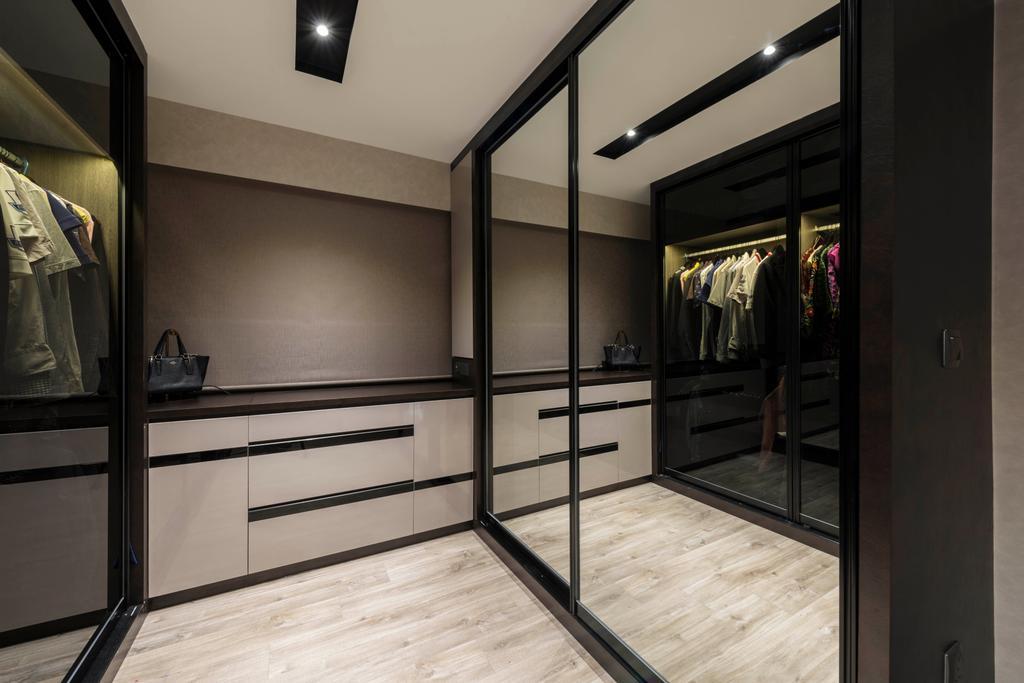 Contemporary, HDB, Woodlands Drive 73, Interior Designer, Meter Square