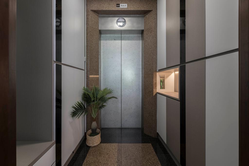 Contemporary, HDB, Hillview Hillington Green, Interior Designer, Meter Square