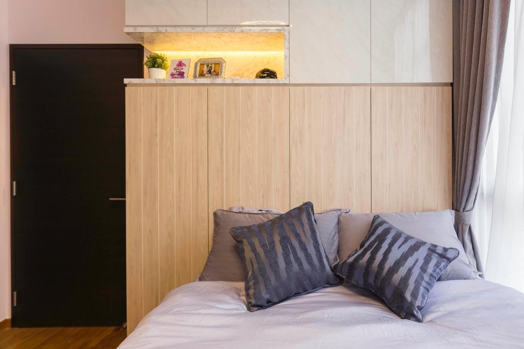 Condo, Sims Urban Oasis, Interior Designer, Starry Homestead