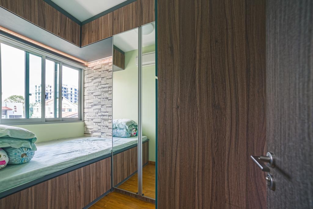 Contemporary, Condo, Jade Residences, Interior Designer, Archive Design