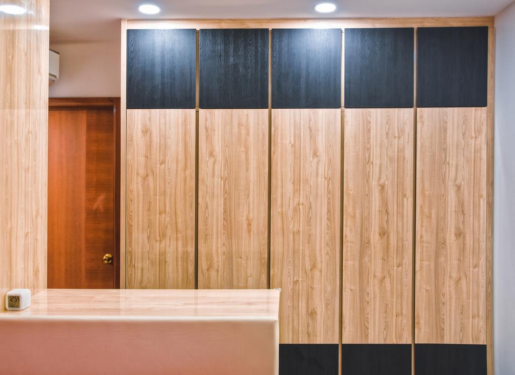 Contemporary, Condo, Bedroom, Central Grove, Interior Designer, Archive Design
