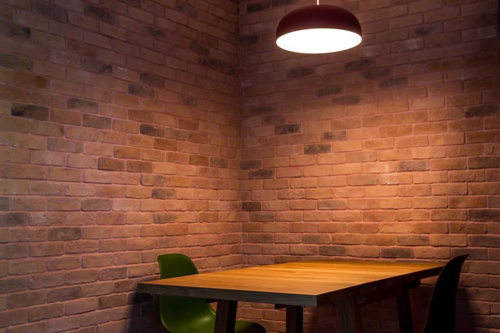 Contemporary, HDB, Dining Room, Canberra Street, Interior Designer, Archive Design