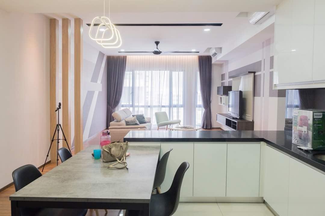 The Potpourri, Ara Damansara by Y&L Concept Studio