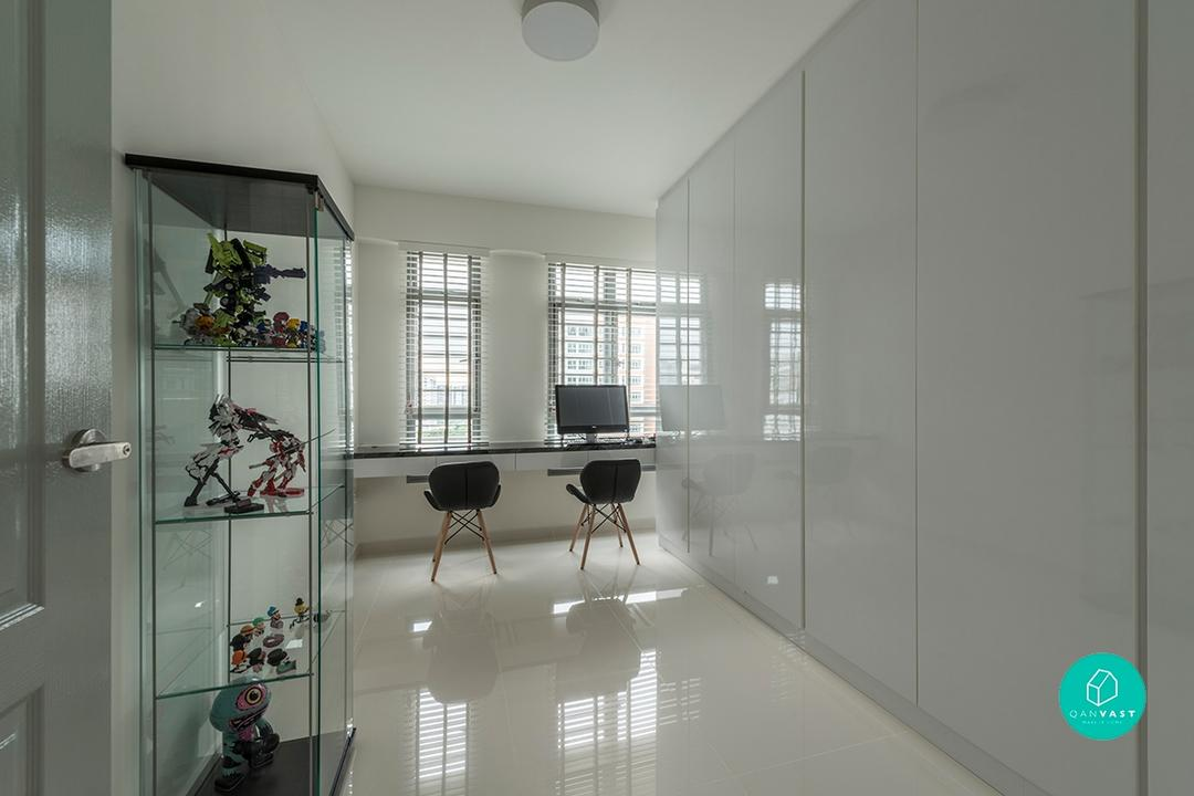 Contractor IDs Singapore