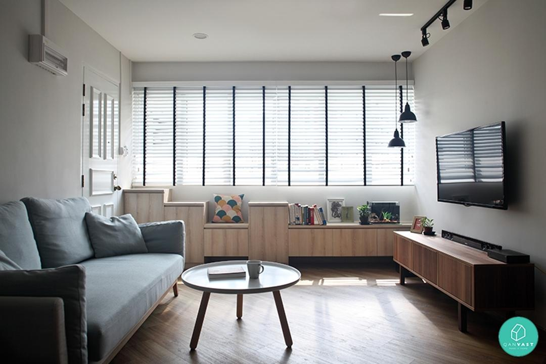 How To Design Your Hdb Condo Bay Window Qanvast