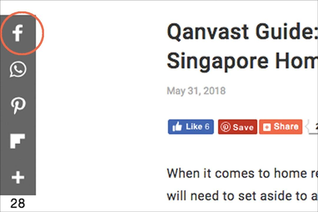 qanvast $50 Capitavoucher giveaway