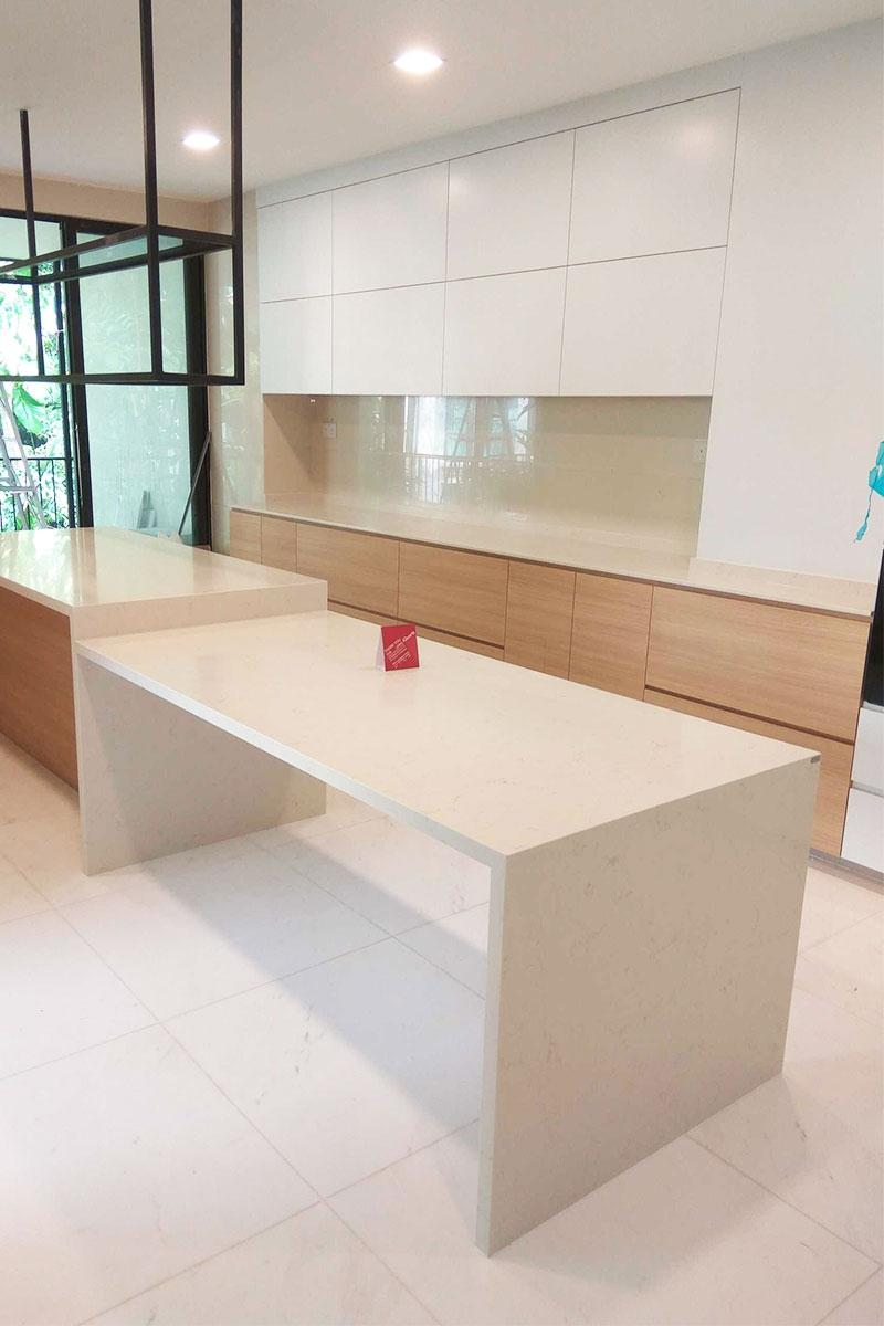 iQuartz Engineered Quartz Countertops
