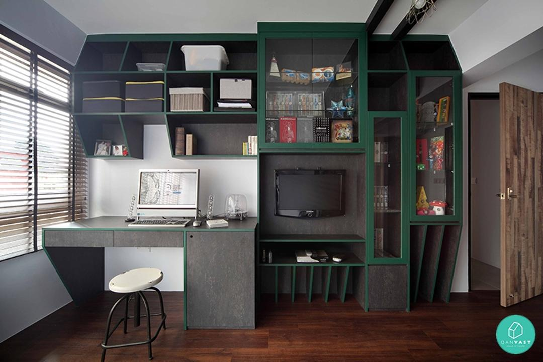Live Large In A Small Space With These 4 Easy Steps